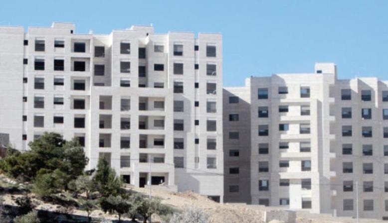 شقق-في-عمان