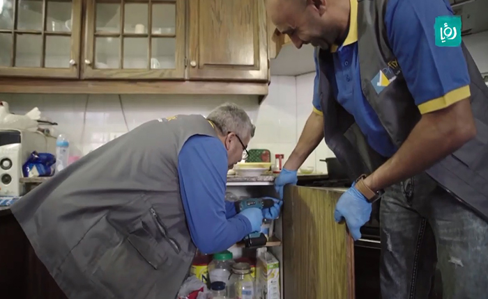 صيانة منزلية – الصيانة العامة للمنزل