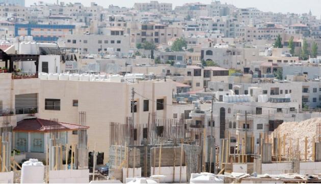 السماح بتملك العقارات والاراضي لأبناء قطاع غزة