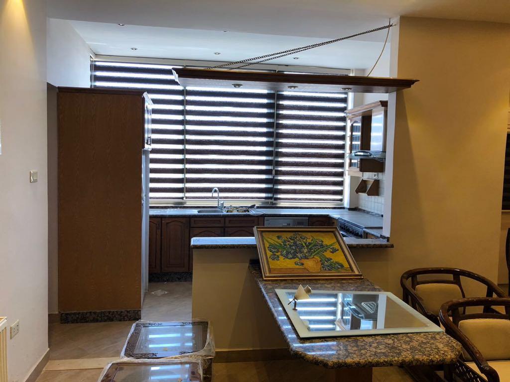تصميم شقة 200 متر from qoshan.com