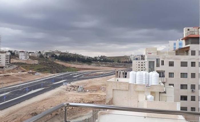 نظام الأبنية في عمان على طاولة الحوار في المجلس الاقتصادي والاجتماعي
