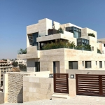 شقق أرضية 3 غرف نوم بأجمل مناطق عبدون